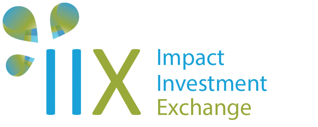 The founding of Impact Investment Exchange (IIX)