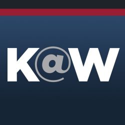 KW Graph Logo